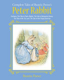 The Complete Tales of Beatrix Potter s Peter Rabbit Book