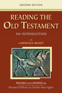 Reading the Old Testament Pdf/ePub eBook