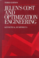 Jelen s Cost and Optimization Engineering