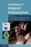 Handbook of Atypical Parkinsonism