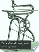 The Boy S Modern Playmate Book PDF