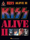 Kiss - Alive II (Songbook) ebook
