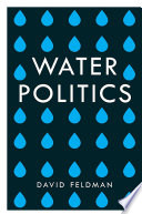 Water Politics Book
