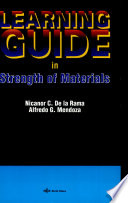 Learning Guide in Strength of Materials