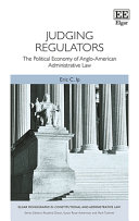 Judging Regulators