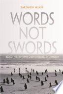 Words Not Swords