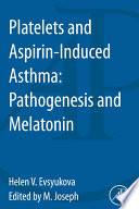Platelets And Aspirin Induced Asthma Book PDF
