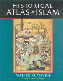 Historical Atlas of Islam ebook