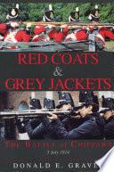 Red Coats   Grey Jackets