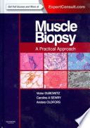 Muscle Biopsy  A Practical Approach Expert Consult  Online and Print 4