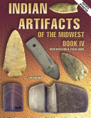 Indian Artifacts of the Midwest: without special title