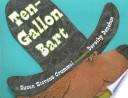 Ten-gallon Bart