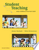Student Teaching  Early Childhood Practicum Guide Book PDF