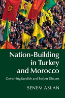 Nation Building in Turkey and Morocco