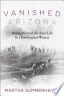 Free Vanished Arizona Book