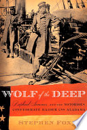 Wolf of the Deep