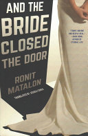 link to And the bride closed the door in the TCC library catalog