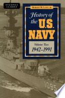 History of the U S  Navy