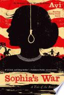 Sophia s War