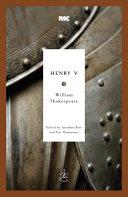 Henry V [Pdf/ePub] eBook