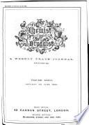 Chemist and Druggist Book