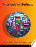 International Business  The New Realities