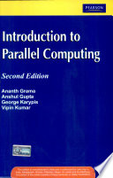 An Introduction to Parallel Computing: Design and Analysis of Algorithms, 2/e