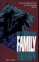 Integrative Family Therapy