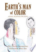 Earth S Man Of Color