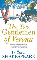 The Two Gentlemen of Verona Pdf/ePub eBook