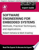 Software Engineering For Embedded Systems Book PDF