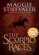 Pdf The Scorpio Races (Sneak Peek)
