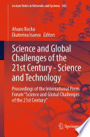 Science and Global Challenges of the 21st Century - Science and Technology