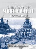The Navy of World War II  1922 1947
