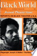 Black World/Negro Digest