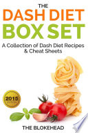 The Dash Diet Box Set