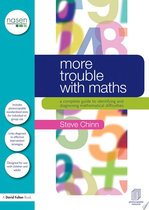 More Trouble with Maths