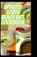 Updated South Beach Diet Cookbook Book