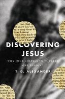 Discovering Jesus
