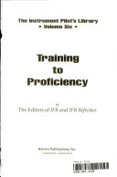 Training to Proficiency