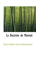 La Doctrine de Monro