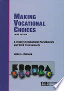 Making Vocational Choices