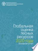 Глобальная оценка лесных ресурсов 2020 года