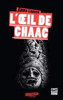 L Oeil de Chaac