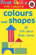 Colours and Shapes Book