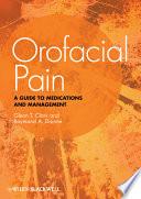 Orofacial Pain Book