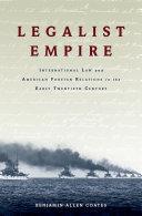 Legalist Empire