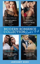 The Modern Collection January 2020 Books 5 8