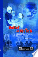 Belief in Witch