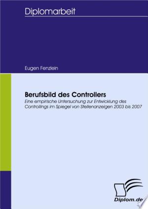 Download Berufsbild des Controllers Free Books - E-BOOK ONLINE